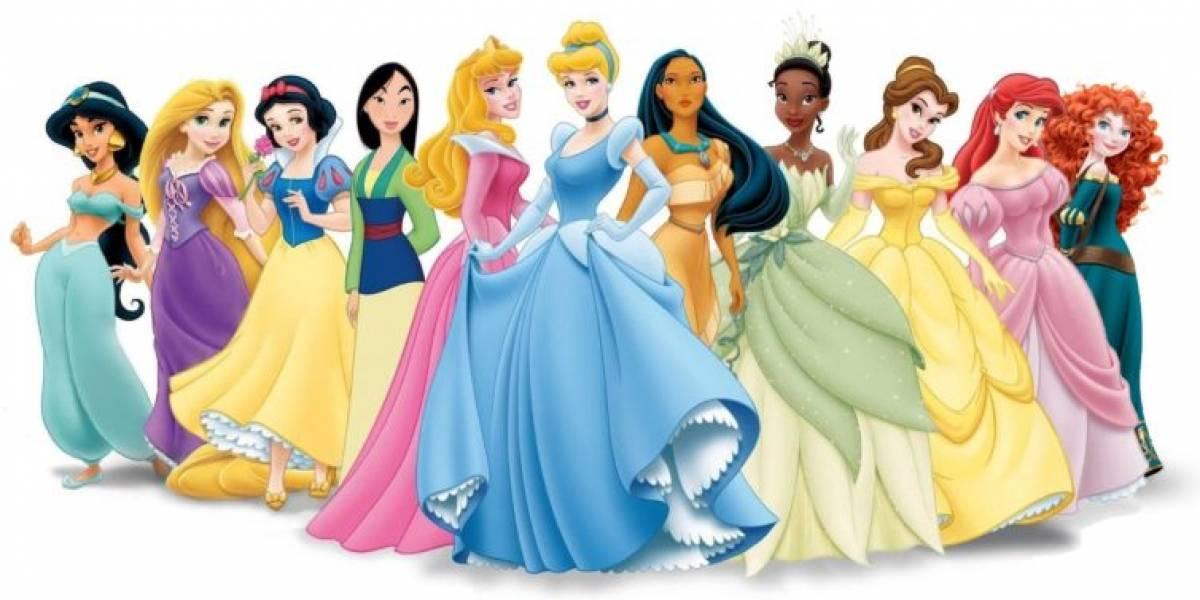 Disney Channel fará especial das princesas com conteúdo em Língua Internacional de Sinais