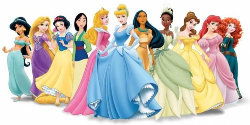 Disney Channel Fará Especial Das Princesas Com Conteúdo Em Língua Internacional De Sinais Metro World News