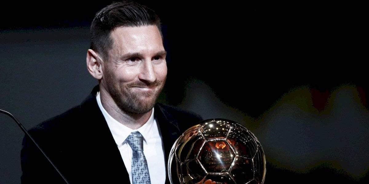 La increíble casa de Messi en Miami que le costó más 5 millones de dólares