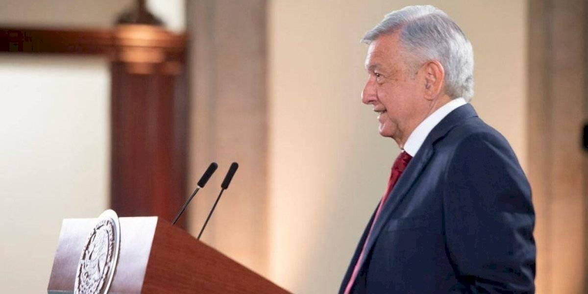México no aceptó que EU supervisara reforma laboral: AMLO sobre el T-MEC