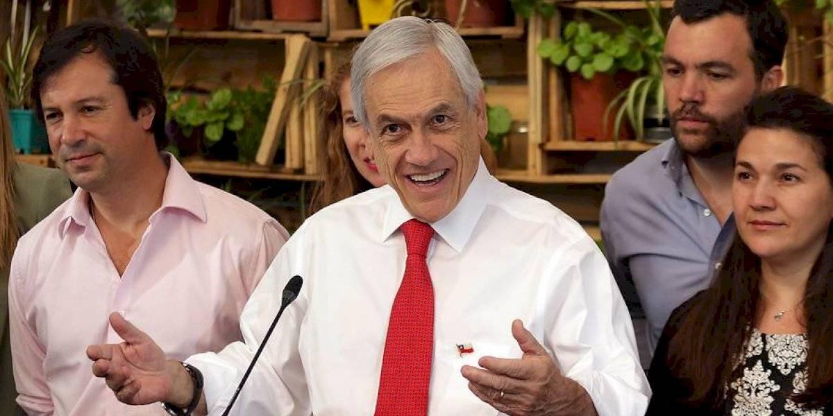 A quien le llega, cómo y cuándo: los detalles del bono de $100.000 para más de 1.300.000 familias anunciado por el Presidente Piñera