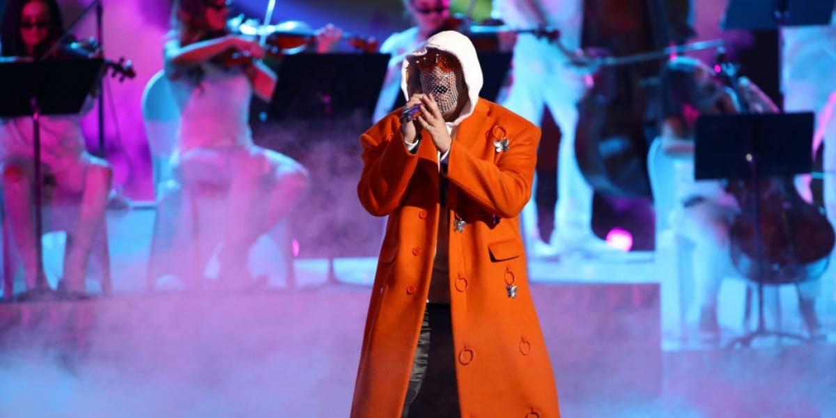 Bad Bunny es uno de los artistas más reproducidos de la década de Spotify
