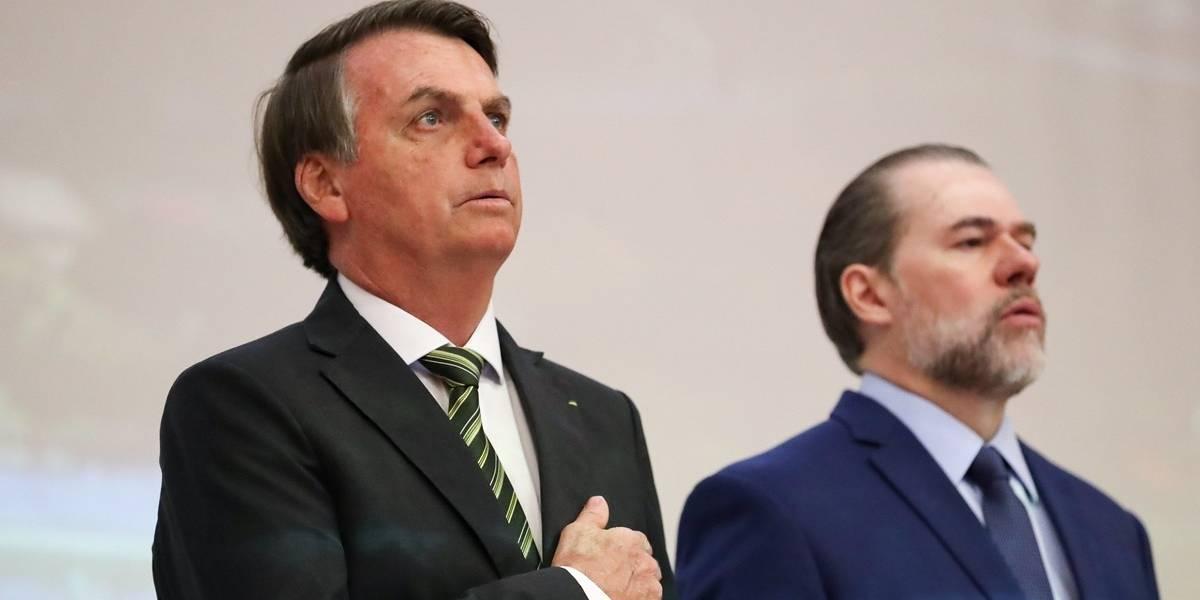 Bolsonaro deixa hospital após tombo em banheiro; exames foram considerados 'normais'