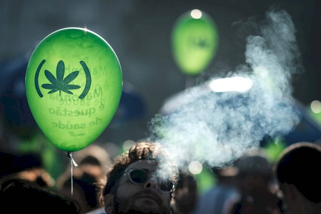 Cannabis en Brasil