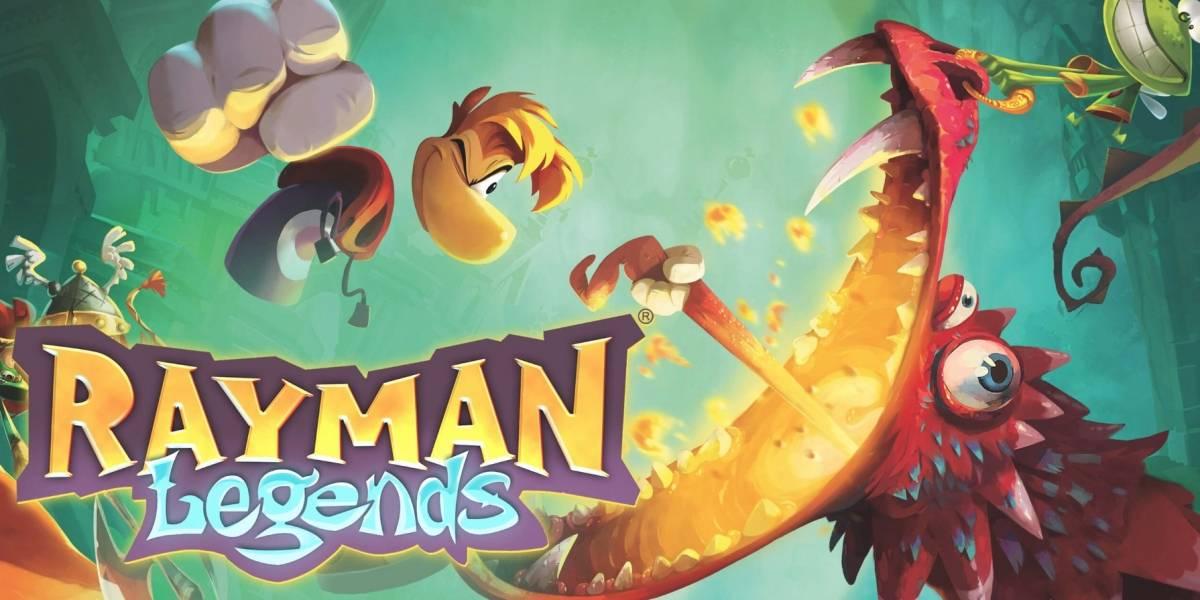 Rayman Legends está disponível gratuitamente na Epic Games por tempo limitado