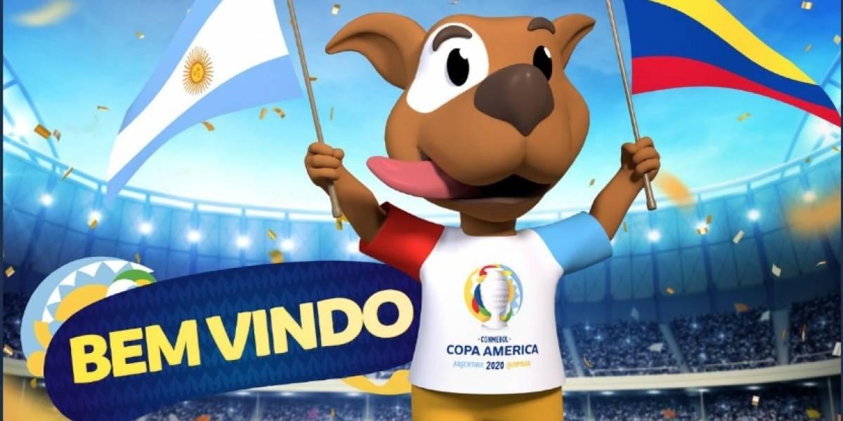 Catar y Australia ya no estarán en la Copa América 2021