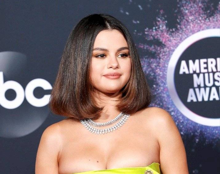Selena Gomez EFE