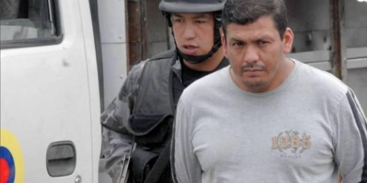 Asesinan en cárcel de Guayaquil a exmilitar vinculado con cártel de Sinaloa y Chapo Guzmán: Telmo Castro