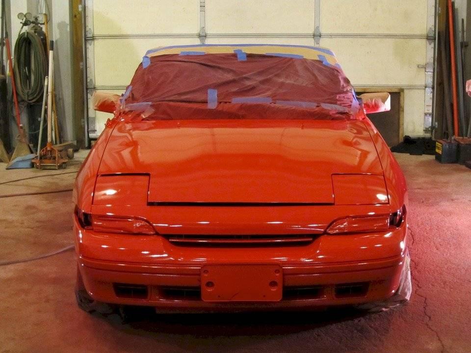 pintura auto
