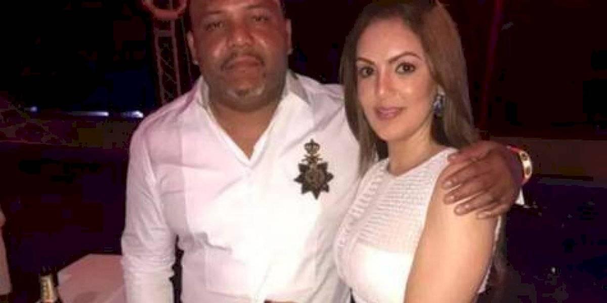 Capo de la droga y rey de la noche de Santo Domingo