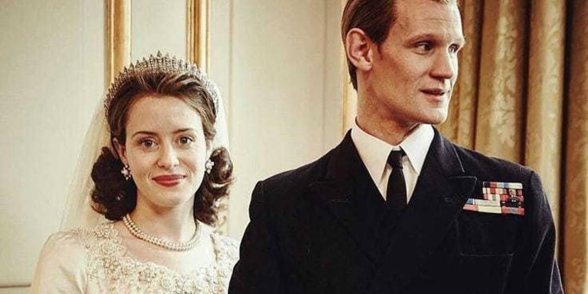 ¿Solo amigos? Claire Foy y Matt Smith, la historia detrás de The Crown
