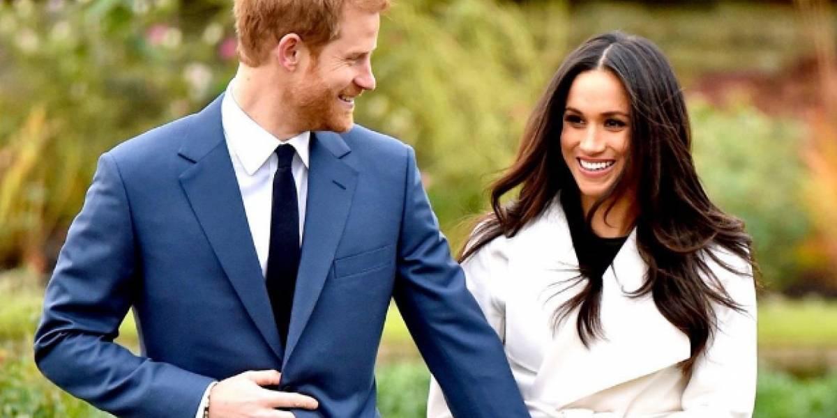 Meghan y Harry desatan la polémica en la familia real británica