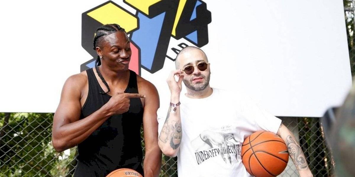 DJ Pope enfocado en apoyar a los nuevos talentos de la música y el deporte en Medellín