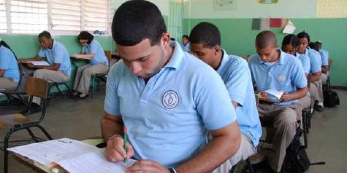 Estudiantes RD sacan una de las peores notas en el informe PISA