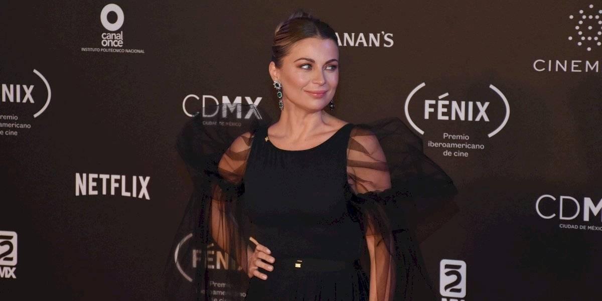 FOTO. Ludwika Paleta celebra sus 41 años con sexy bikini