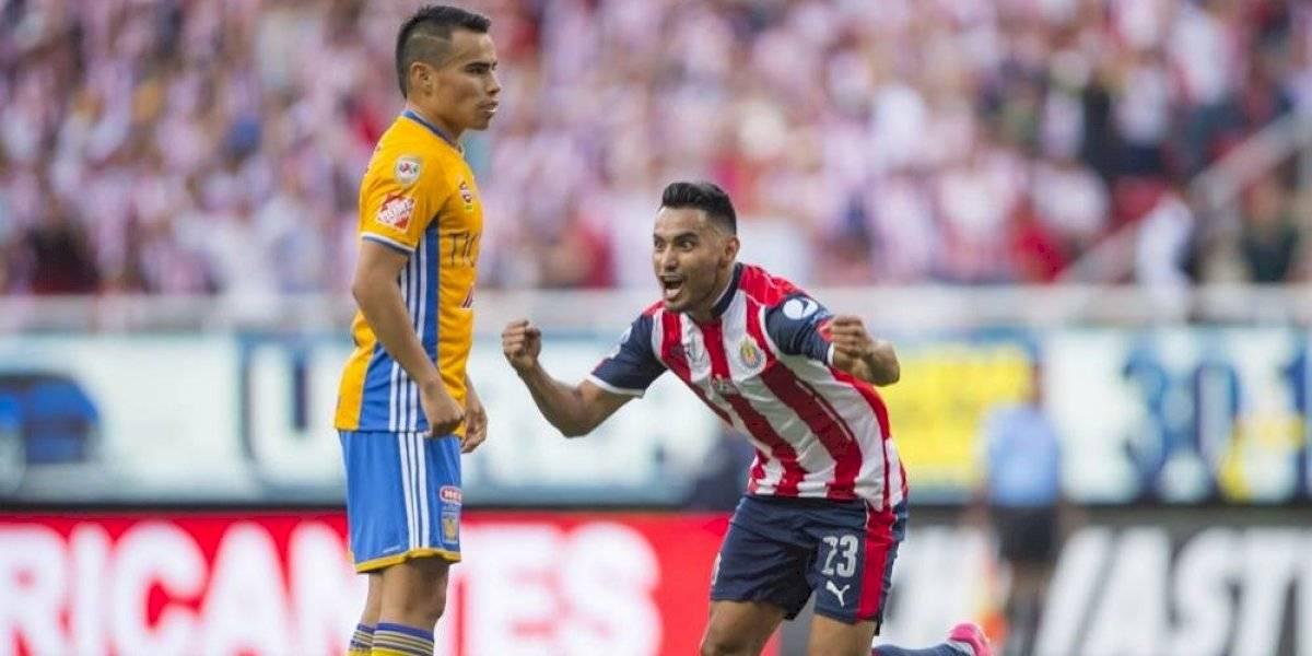 """Chivas arma un plantel """"de miedo"""" rumbo al Clausura 2020"""