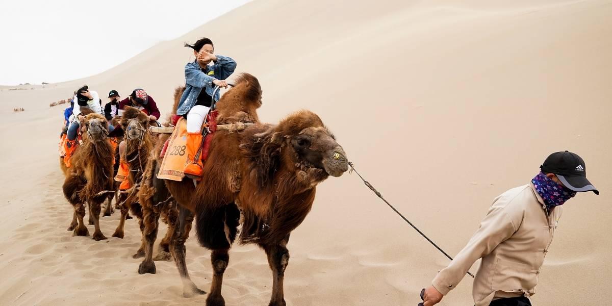 El cambio climático puede 'desaparecer' el turismo: ONU