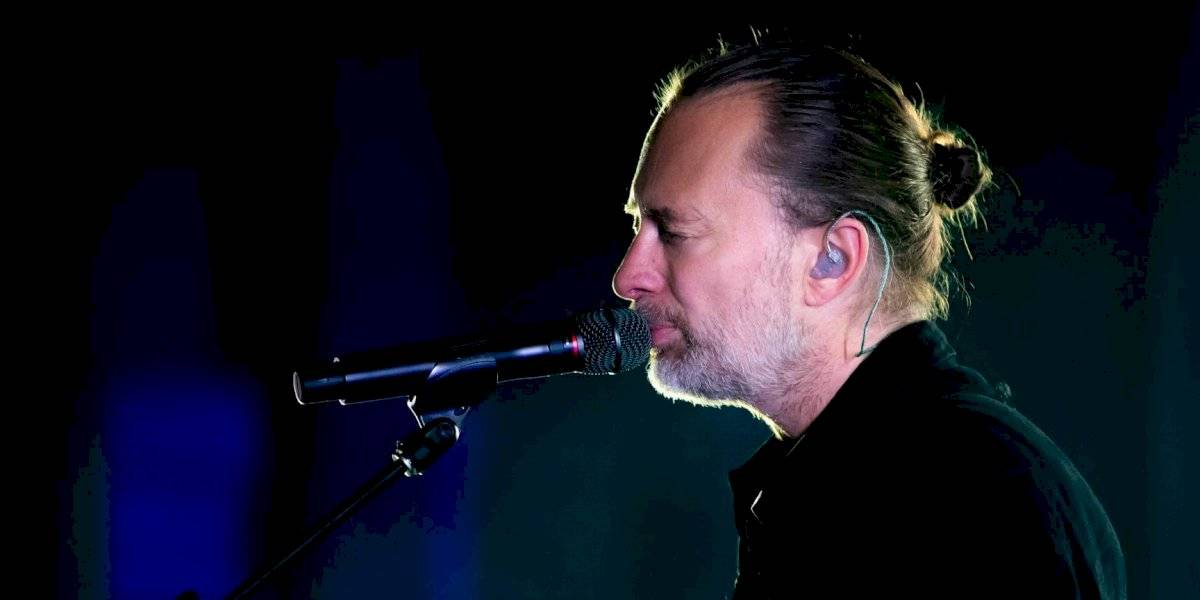 The Chemical Brothers y Thom Yorke encabezan el Ceremonia 2020