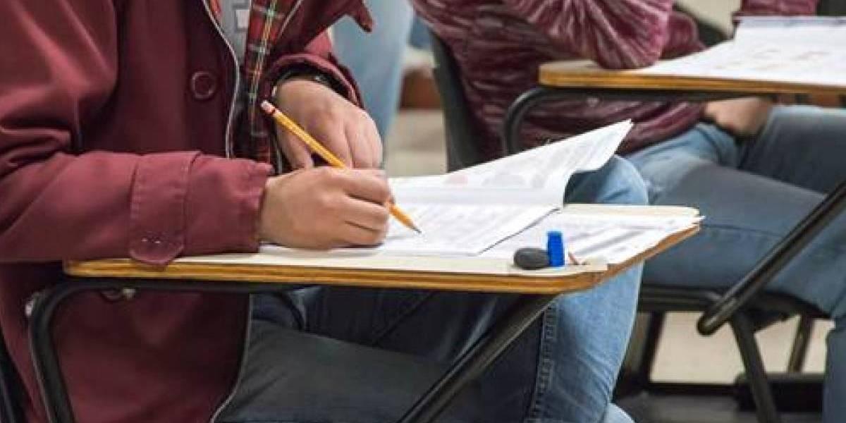 Colombia se rajó con la peor nota en pruebas PISA