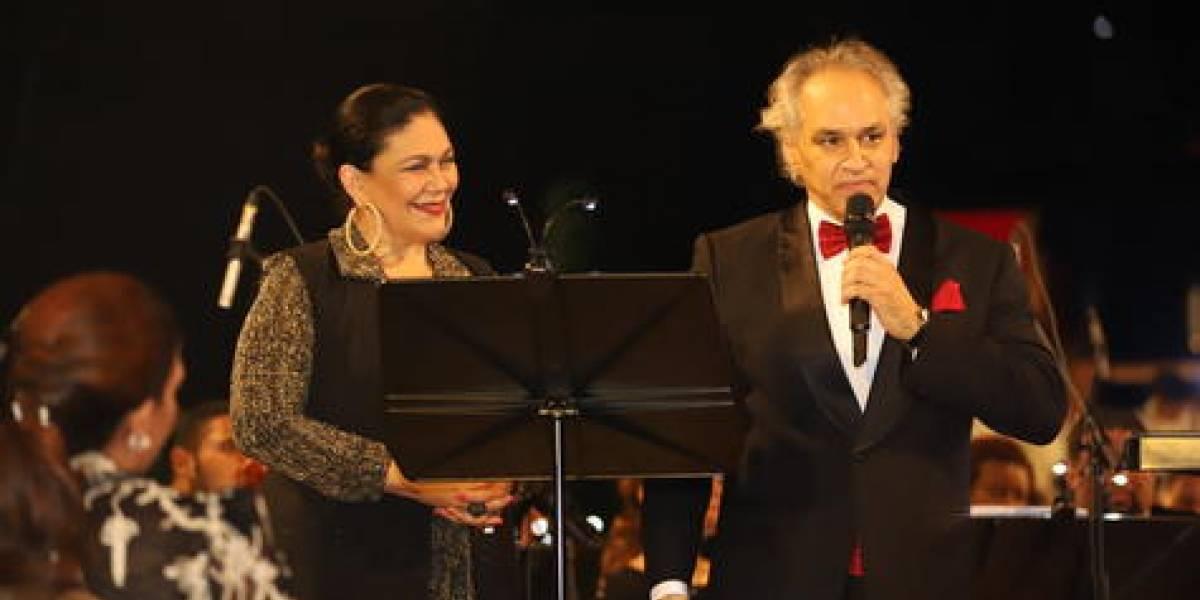 Villancicos por el 50 aniversario de Grupo Puntacana