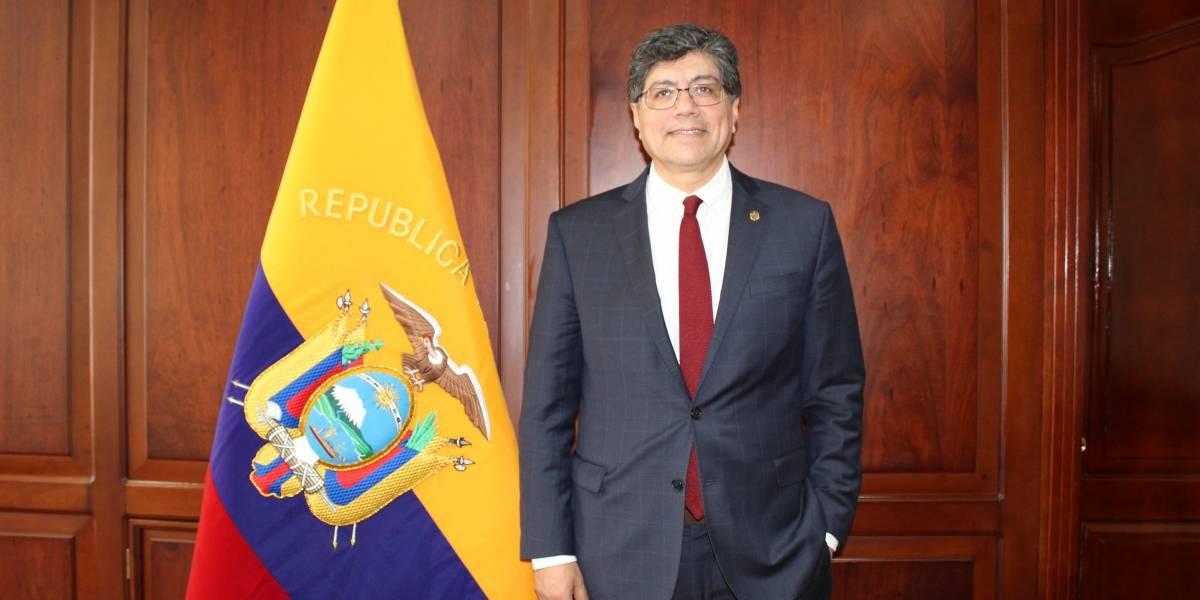 Visa Schengen: ¿Cuánto costarían los pasaportes biométricos en Ecuador?