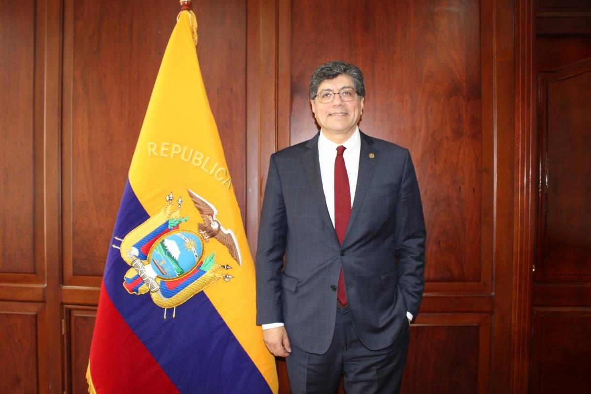 visa schengen ecuador 2019
