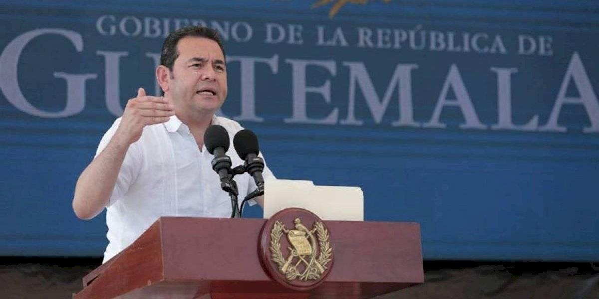 Fiscalía contra la Corrupción da seguimiento a casos que podrían involucrar al Presidente
