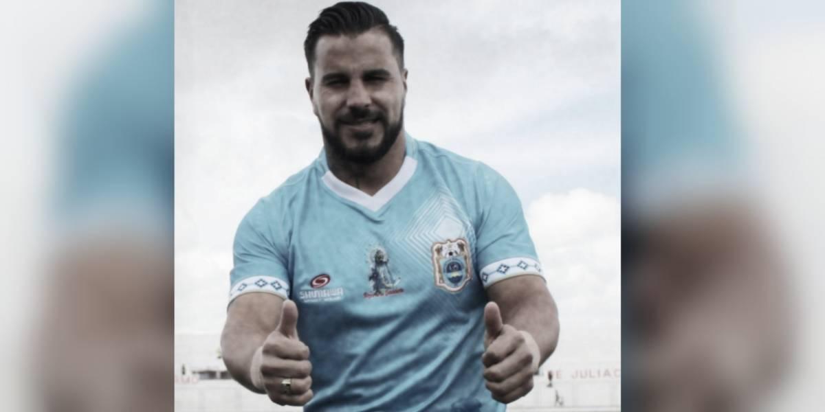 Muere futbolista, a cinco días de disputar la final de sus sueños