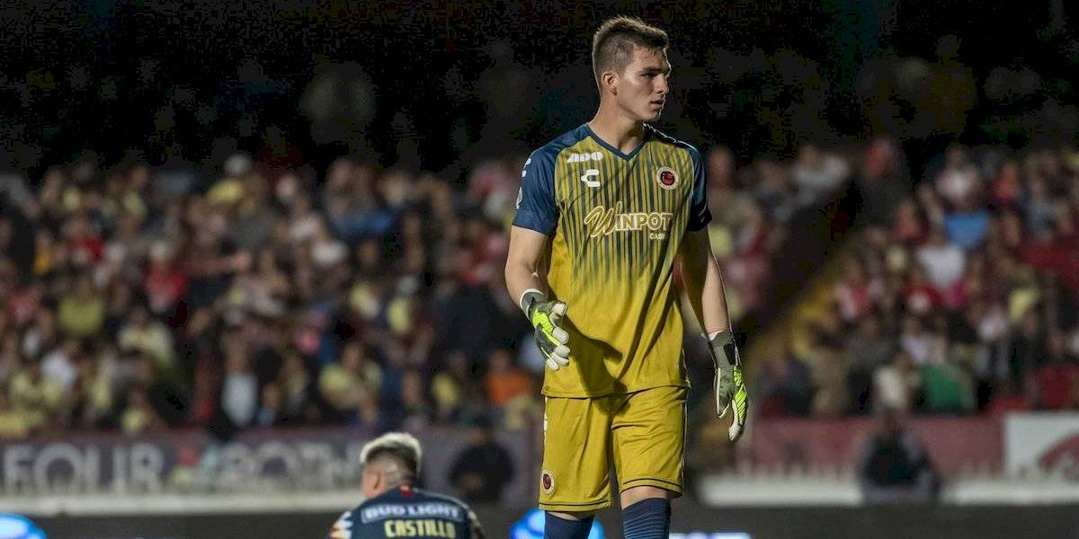 Sebastián Jurado tendrá nuevo equipo en el Clausura 2020