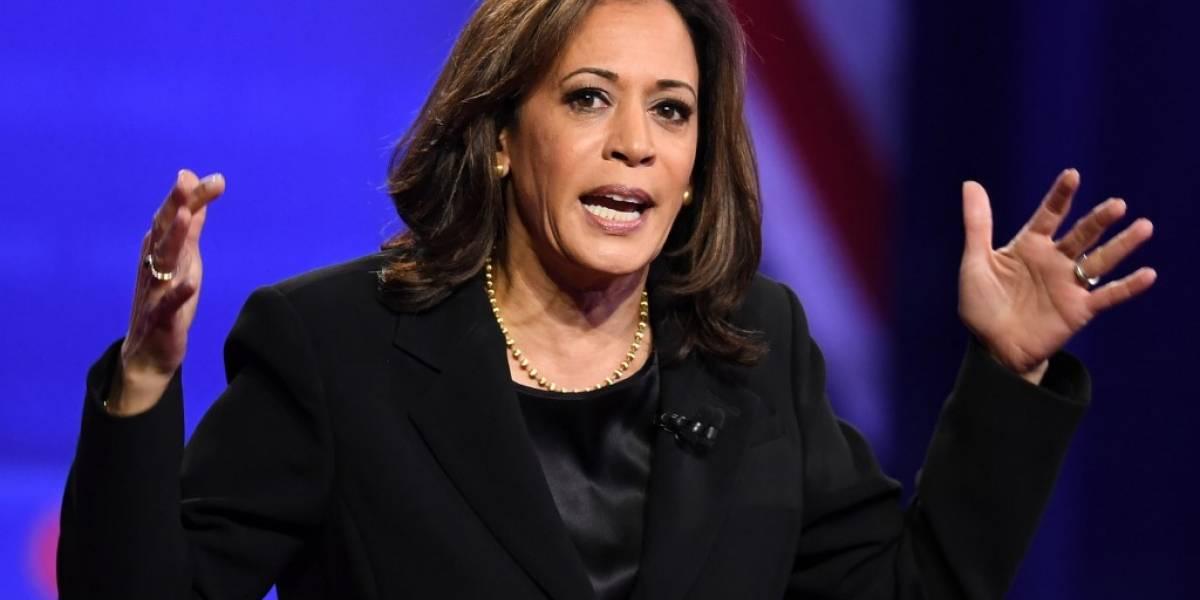 Kamala Harris abandona la carrera presidencial en Estados Unidos