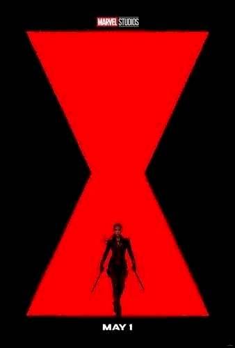 ¡Llegó! Se lanza el primer avance de Black Widow con Scarlett Johansson