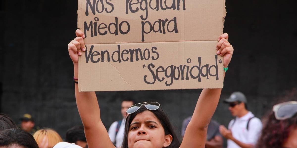 Plan tortuga en Bogotá y plantones: así será la jornada de protestas del 10 de diciembre