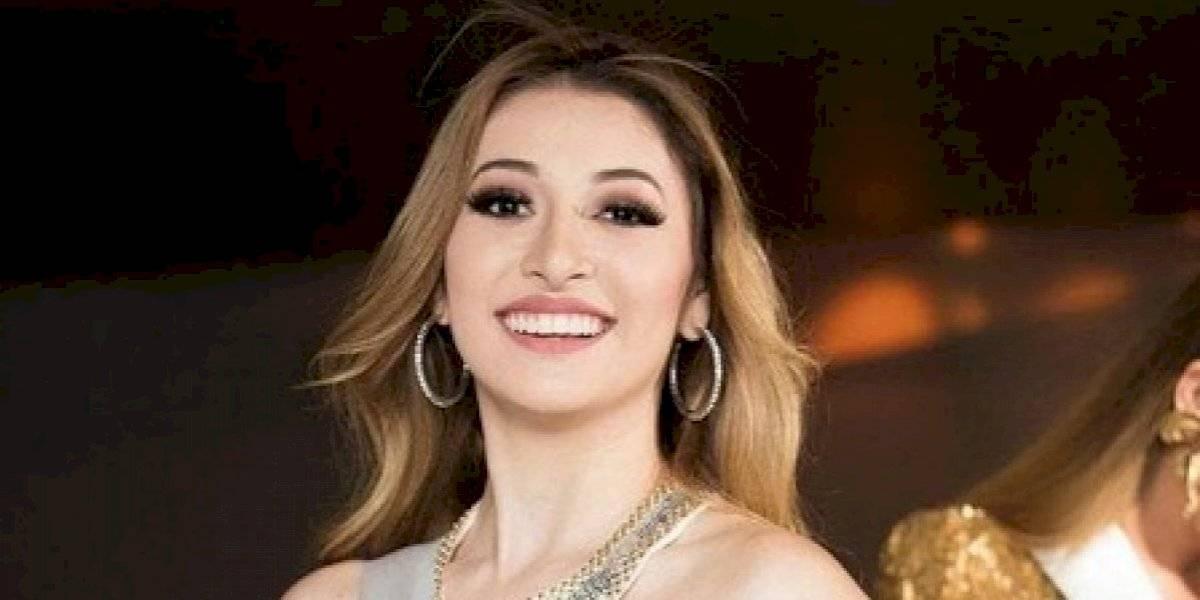 """Mariana García, Miss Guatemala 2018, reaparece con impactante cambio de look y unas """"libritas de más"""""""