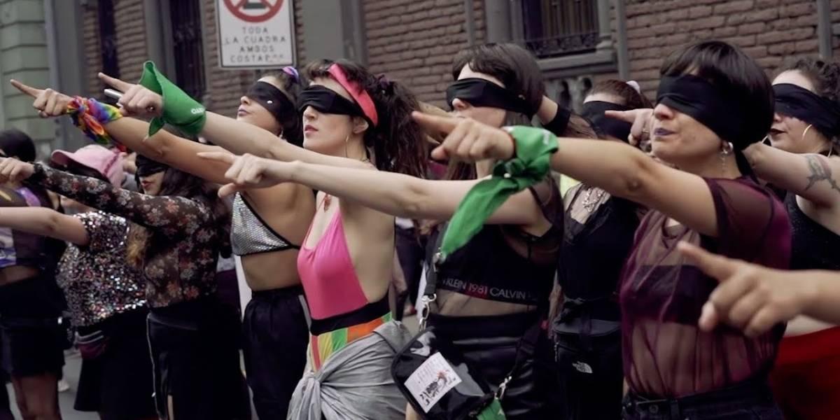 Brasileiras vão reproduzir performance de ativistas chilenas na Avenida Paulista