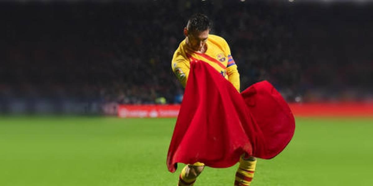 Messi ¡Matador!
