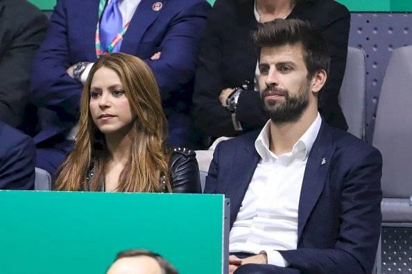 ¡No creerás lo que hizo! Shakira hace quedar mal a Piqué junto al Rey