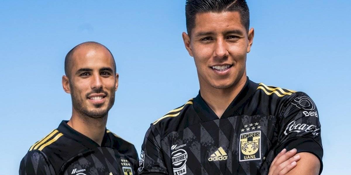 Tigres presenta nuevo uniforme tras ser eliminados en Liguilla