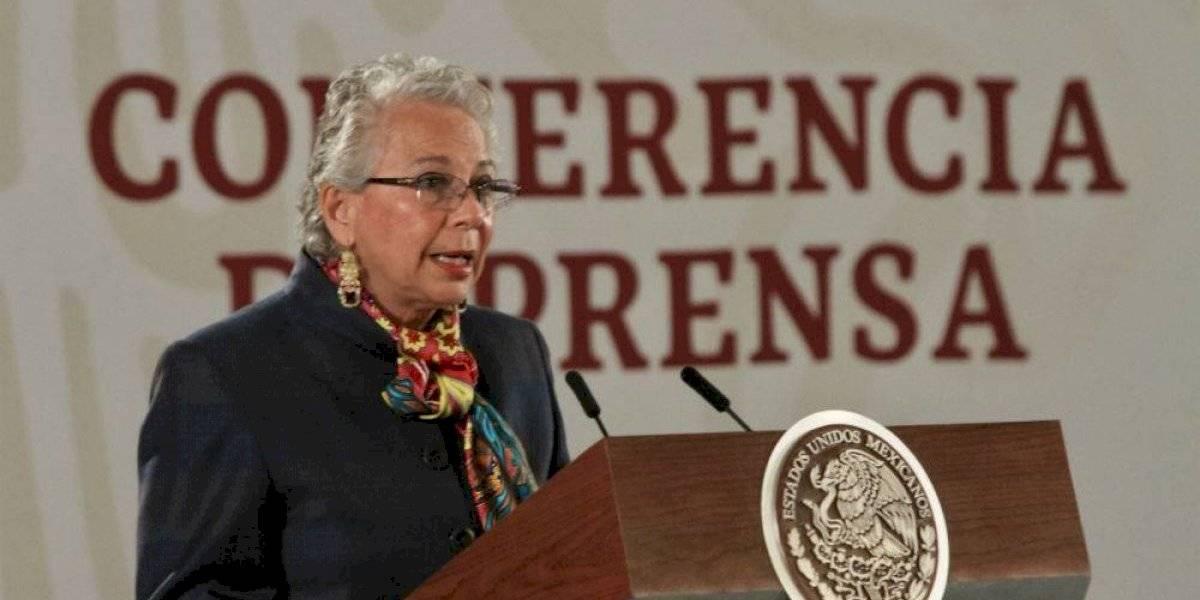 Actuación del juez fue fatal, afirma Olga Sánchez sobre caso de Abril