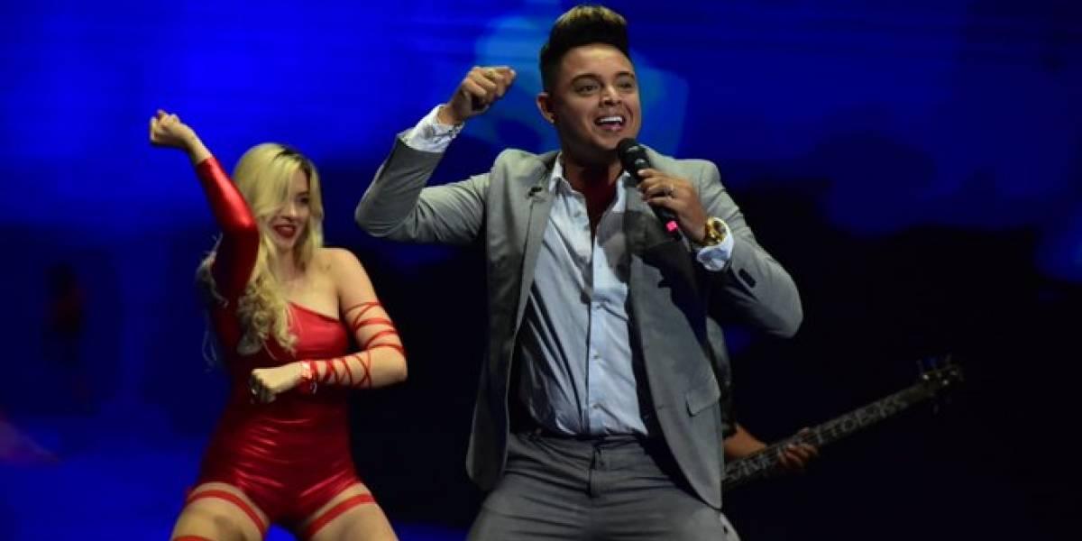 ¿Quién es el cantante de champeta que se presentó en el sorteo de la Copa América?