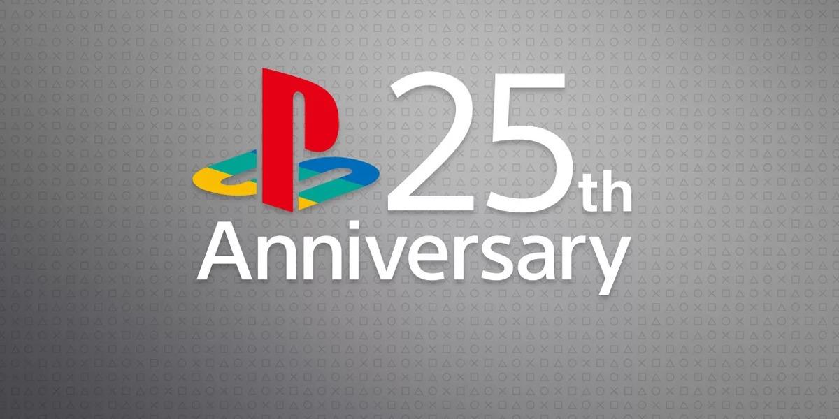 Cuarto de siglo legendario: PlayStation cumple 25 años de su lanzamiento
