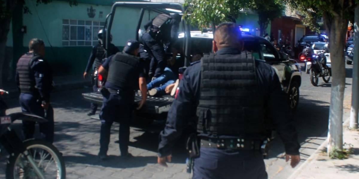 SGG reconoce crisis económica en cinco municipios de Puebla