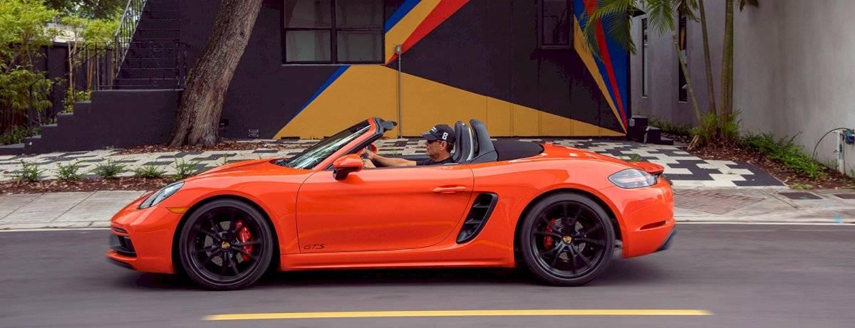 Miami Lifestyle by Porsche