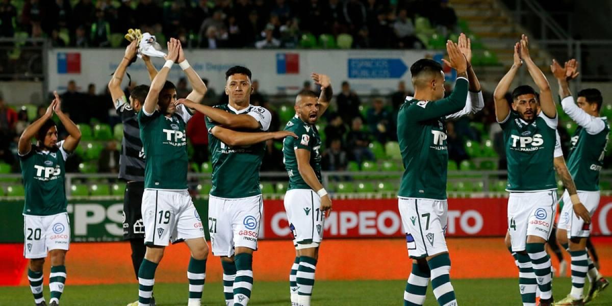 La esperanza es verde: ANFP echa pie atrás y hace lobby para darle el ascenso a Santiago Wanderers