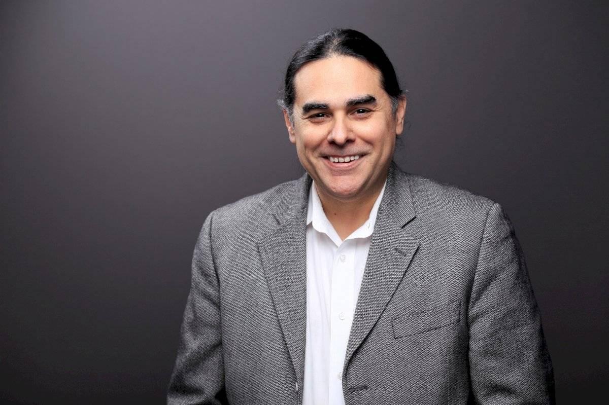 Fabio Guillermo Rojas profesor de sociología en la Universidad de Indiana Bloomington, EE.UU.