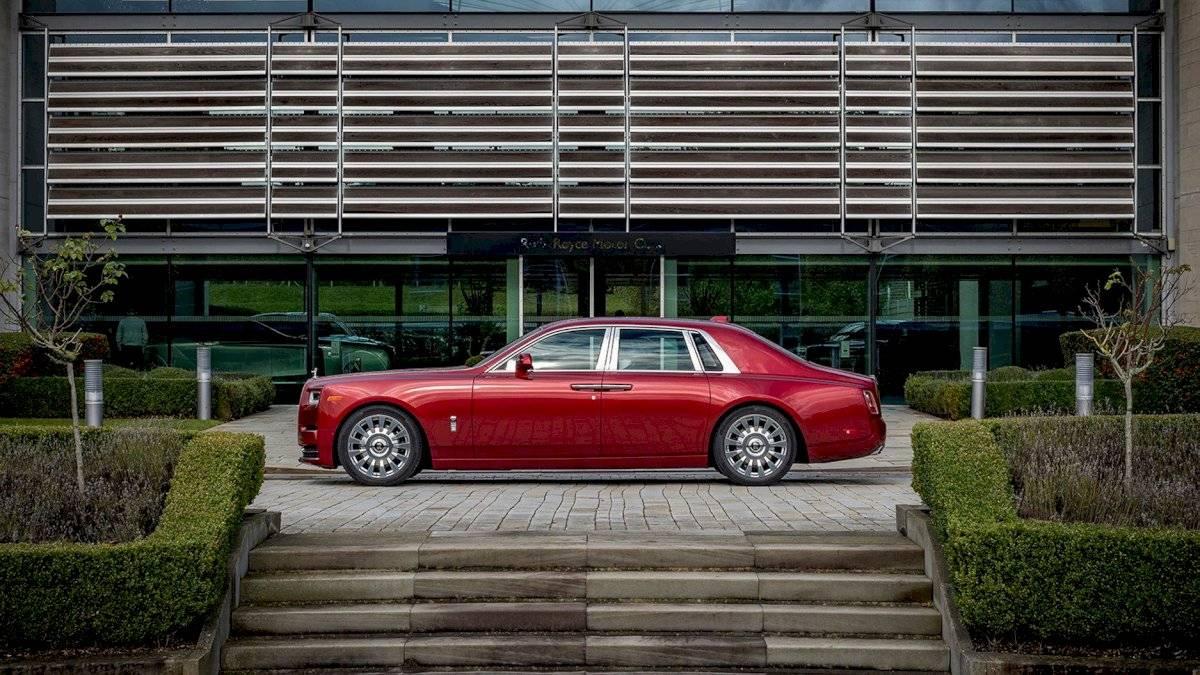 Rolls-Royce se suma a la lucha contra el SIDA