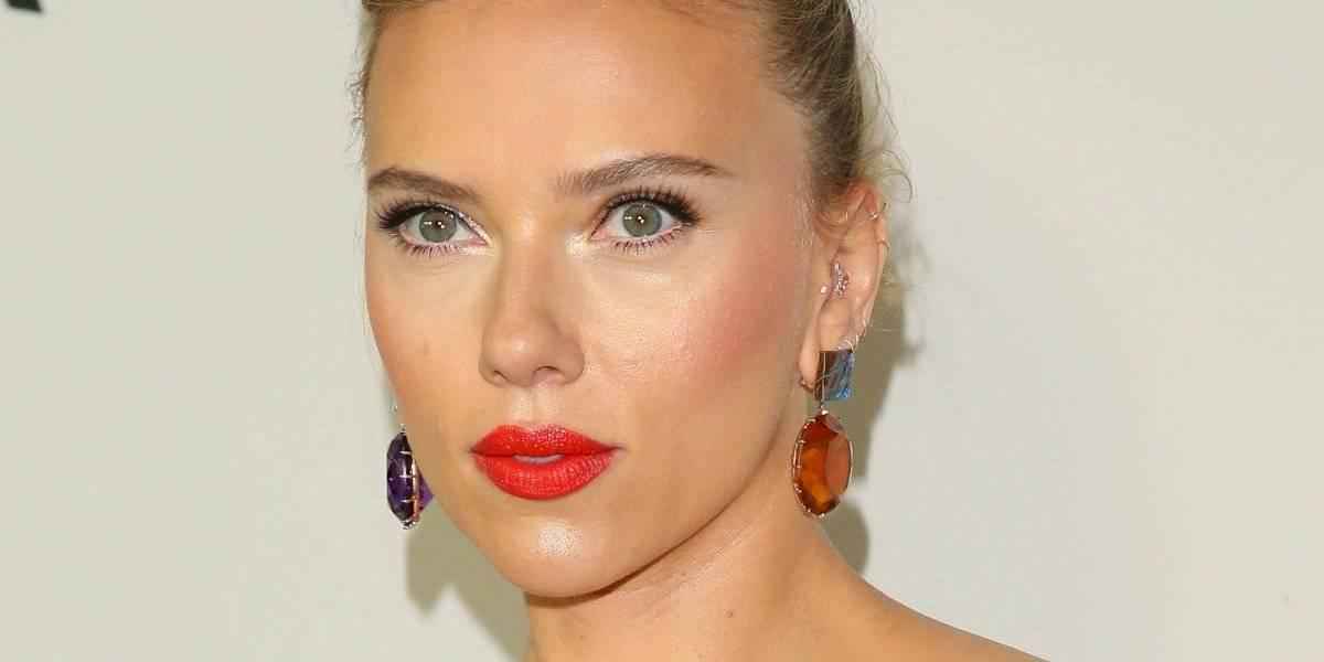 """Scarlett Johansson luce más sensual que nunca en el trailer de """"Black Widow"""""""
