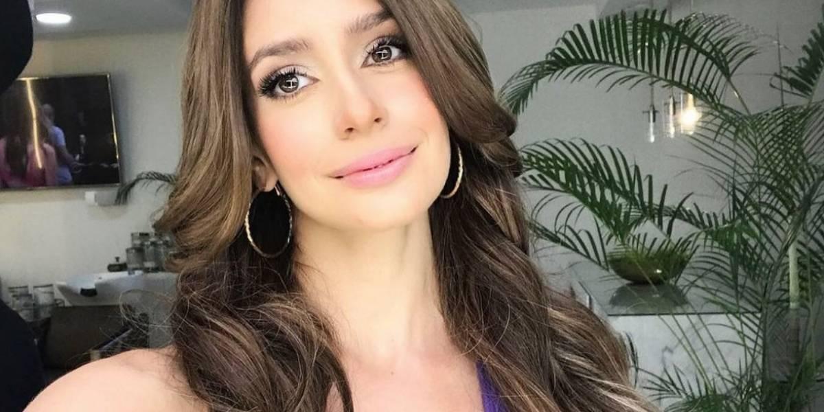 Ex Miss Supranational Puerto Rico anuncia su amor por otra mujer