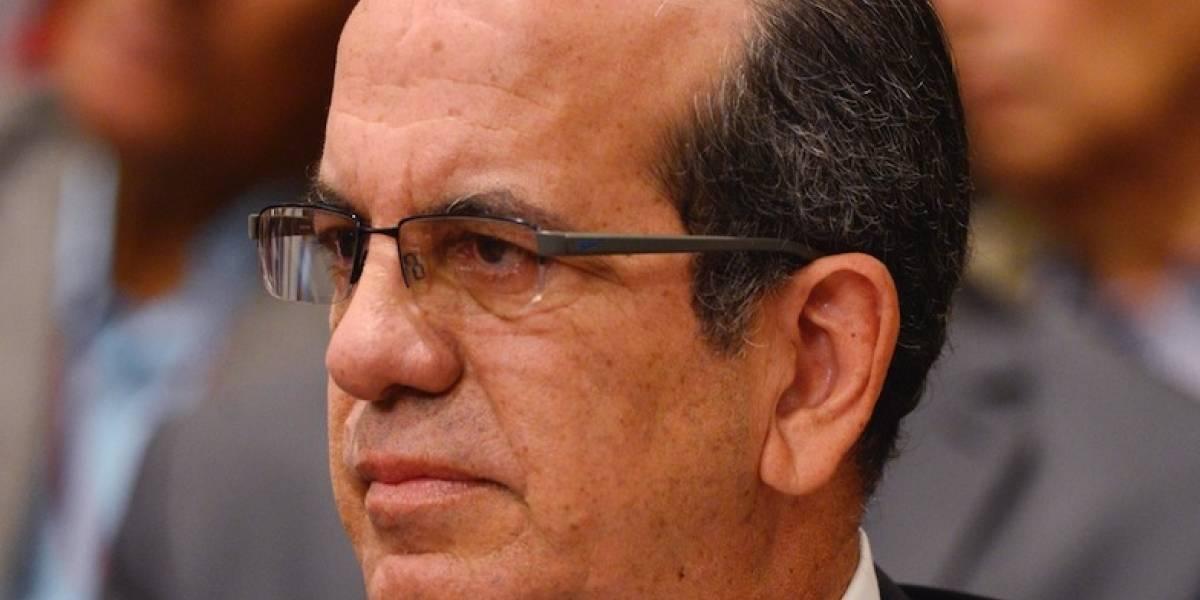 Aníbal Acevedo Vilá buscará la comisaría residente por el PPD