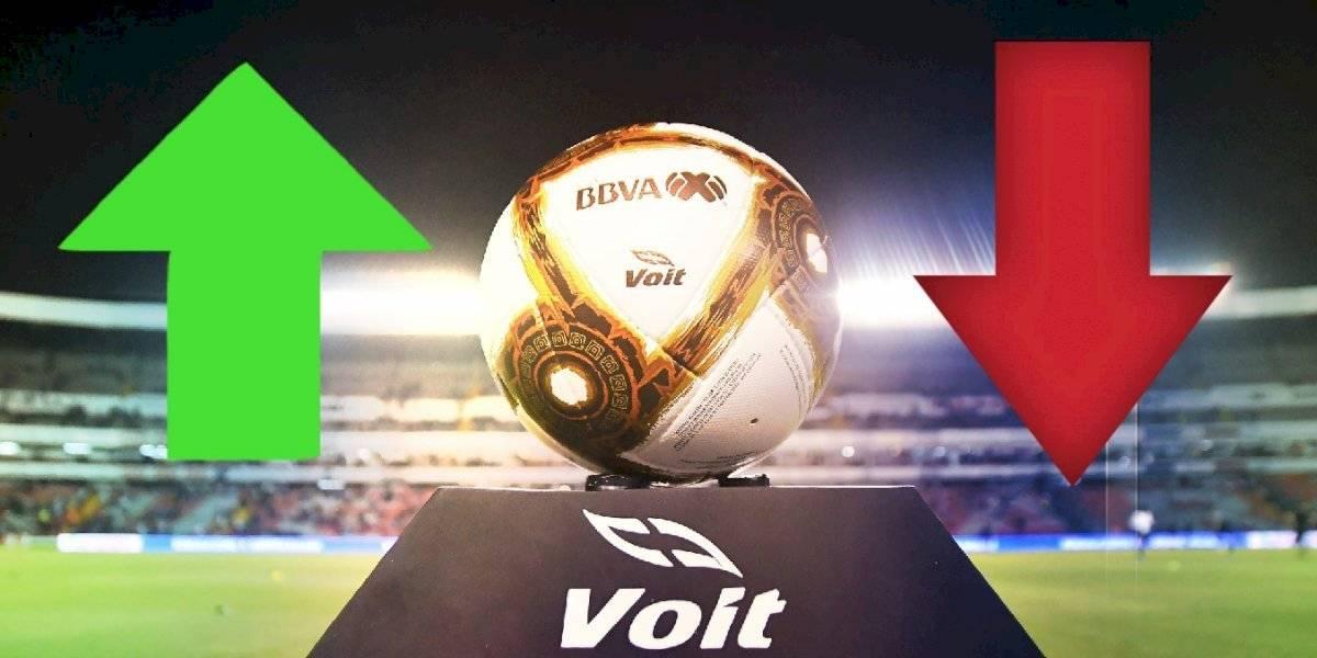 Futbol de estufa: todos los movimientos rumbo al Clausura 2020