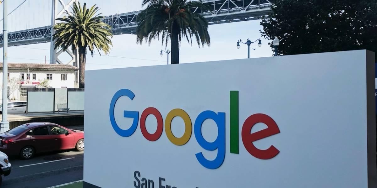 Empleados acusan a Google de despedirlos por su activismo